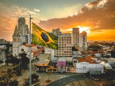 Quando será a Semana do Brasil?