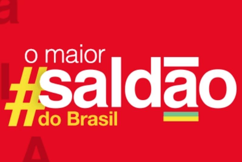 Americanas Semana Brasil